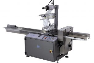 Packing And Shipping Machinery