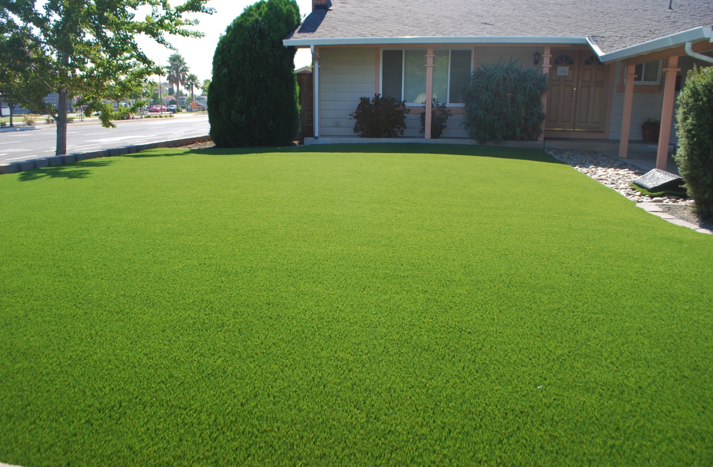 high-quality-artificial-turf